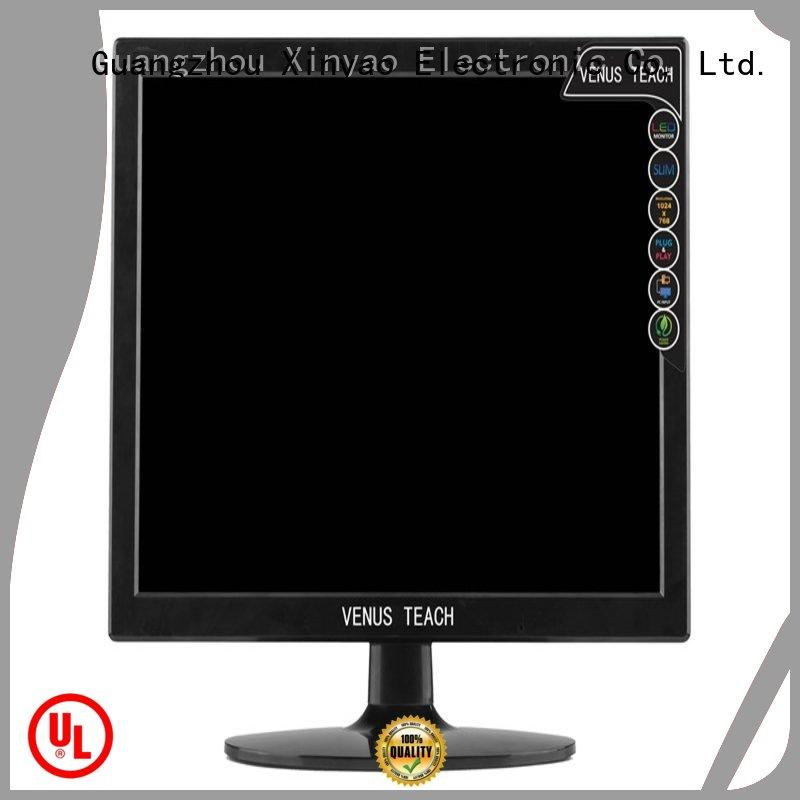 Xinyao LCD high quality 15 inch lcd monitor with hdmi output for lcd screen