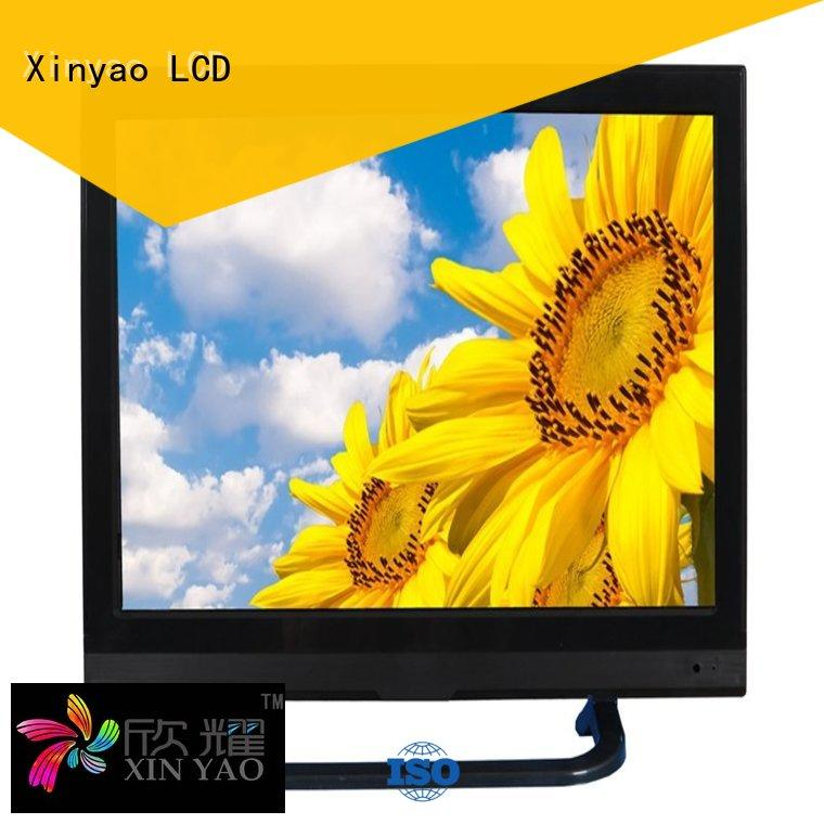 Xinyao LCD high-quality 20 inch hdmi tv for wholesale for tv screen