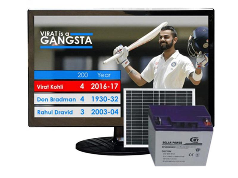 Xinyao LCD 12v dc tv customization for tv screen-1