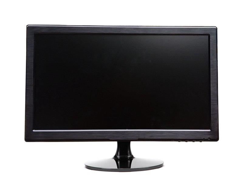 19.5 inch LED Monitor Full HD 1920x1080 IPS PC MONITOR computer