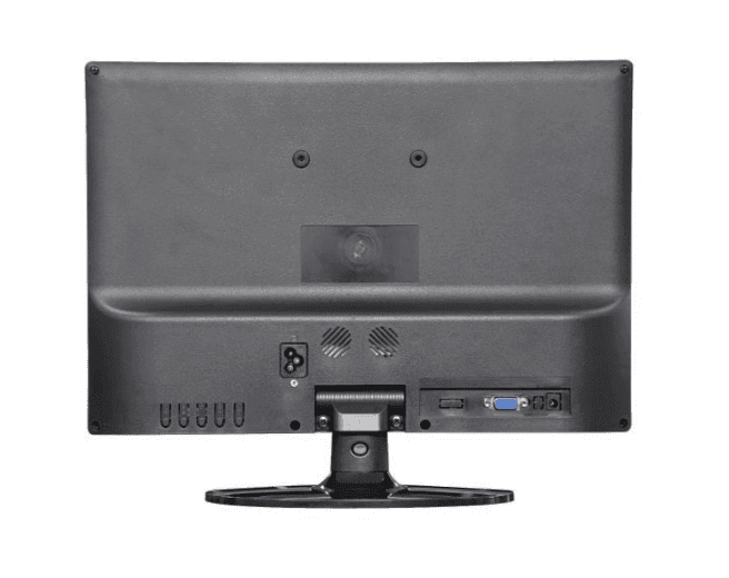 hotmail brand new panel 19.5 eled monitor