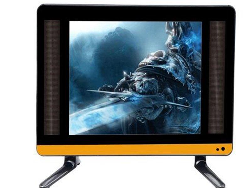 Xinyao LCD 17 flat screen tv fashion design for tv screen-1