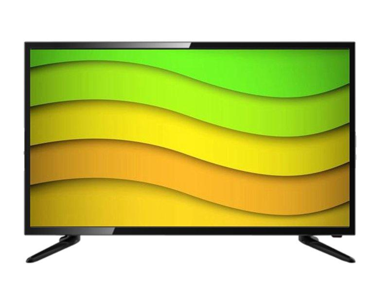 hot sale 22 inch DVB-T / DVB-C / DVB-T2 / DC 12V Digital TV