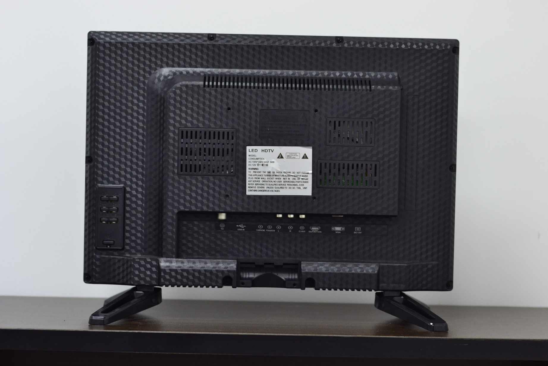 Xinyao LCD Array image196