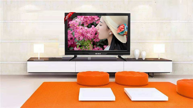 Xinyao LCD 15 inch computer monitor with speaker for lcd tv screen-6