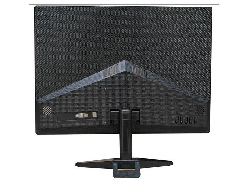 low price 18 computer monitor with slim led backlight for lcd screen