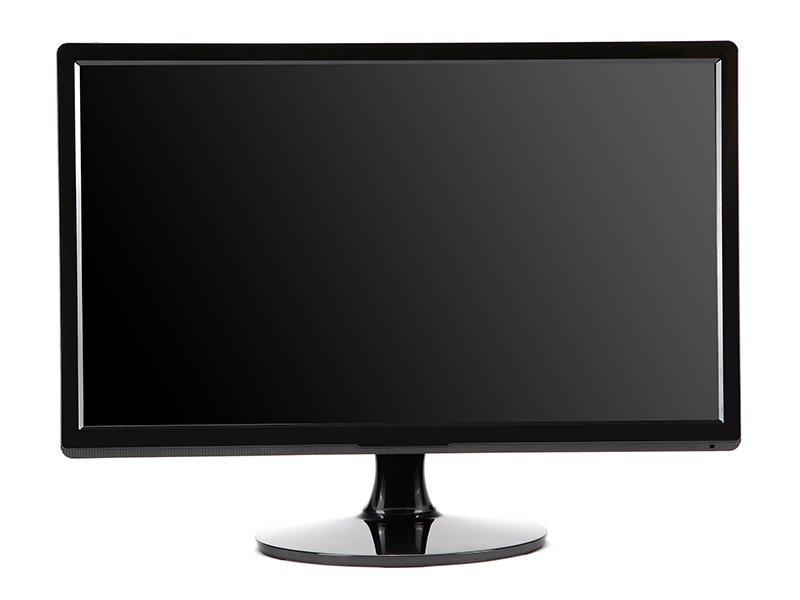 full hd display monitor 18.5 inch price with laptop panel for lcd screen