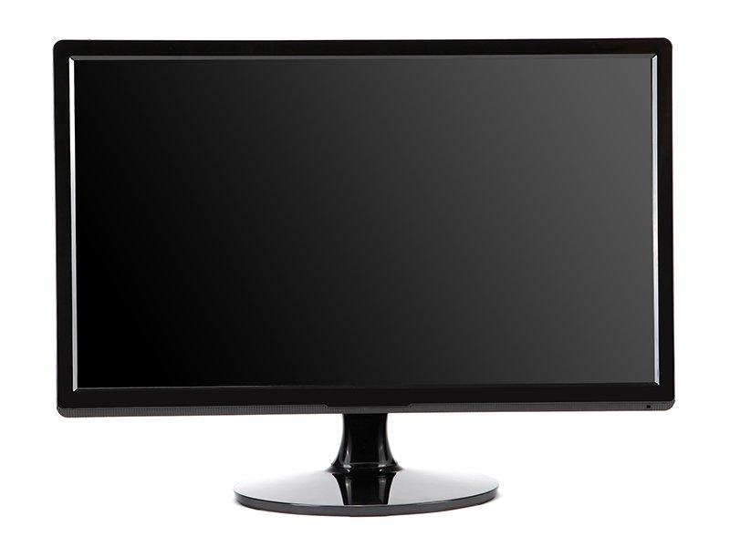 slim boarder 21.5 led monitor full hd for lcd tv screen-1