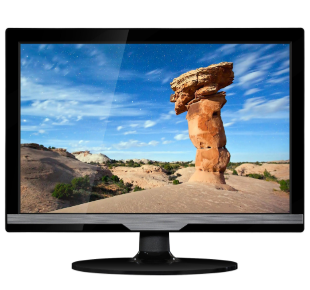 Xinyao LCD 15 inch computer monitor with speaker for tv screen-1