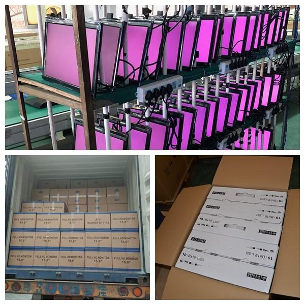 led lcd Xinyao LCD Brand 17 lcd monitor price factory