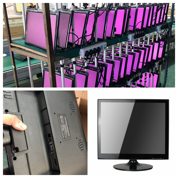 Xinyao LCD 15 inch tft lcd monitor with oem service for lcd screen-9