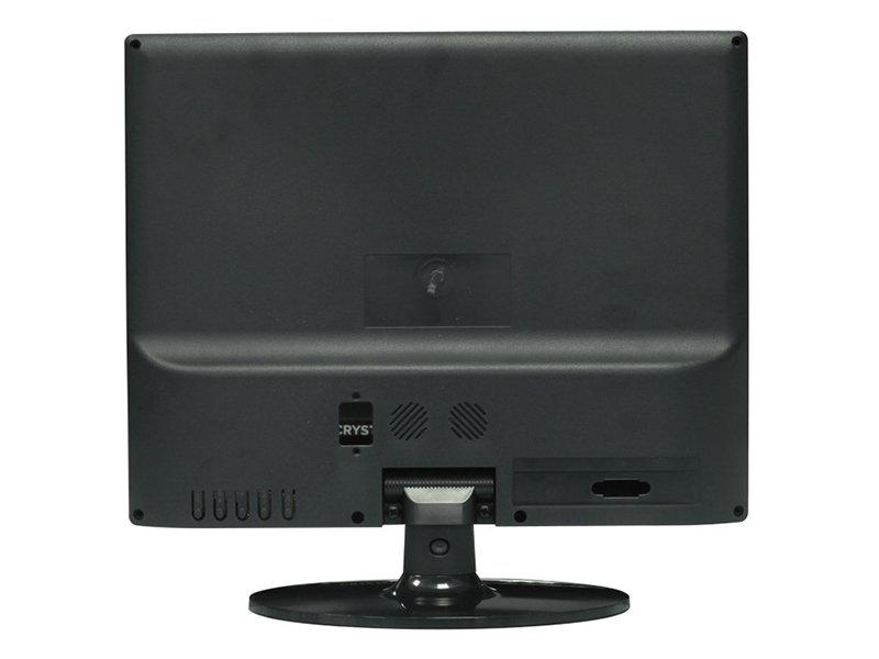 professional design 15 lcd monitor with hdmi output for lcd screen