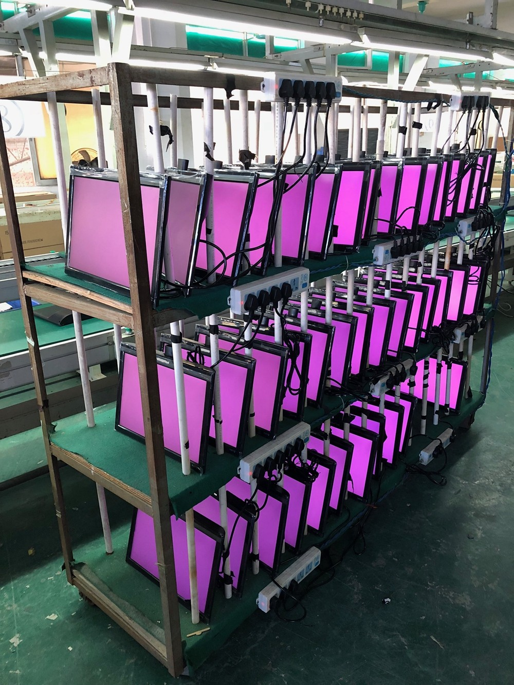 Xinyao LCD monitor lcd 17 factory price for lcd tv screen-7