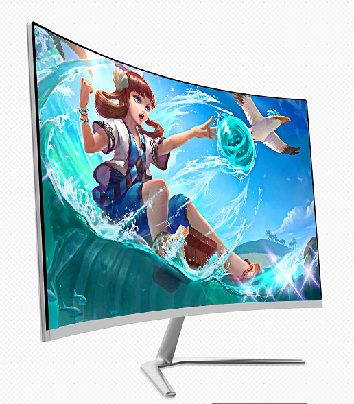 Xinyao LCD 24 inch 1080p monitor manufacturer for tv screen-1
