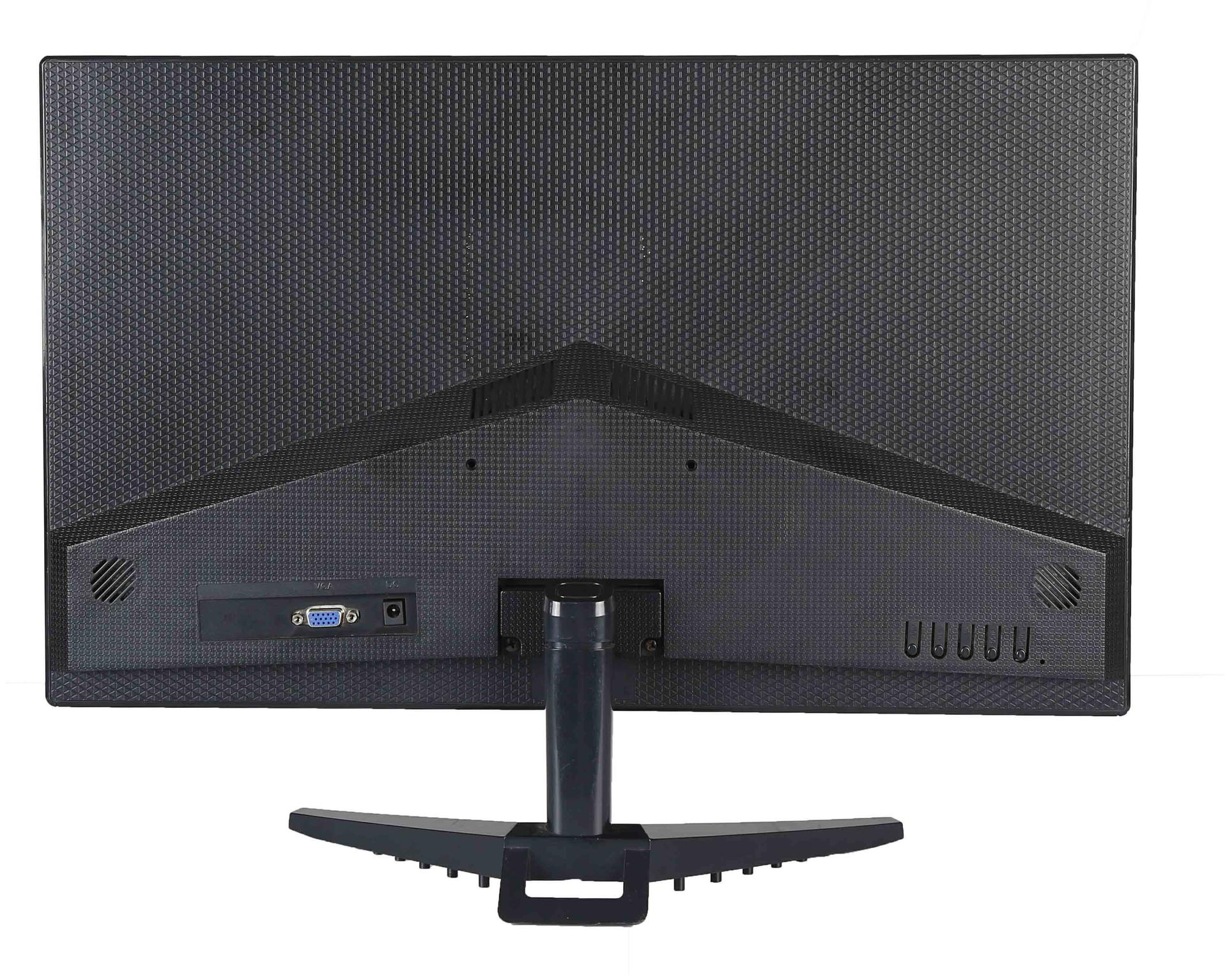 OEM brand 1080P LED PC monitor 23.6/24 inch Widescreen HDMI/VGA computer monitor