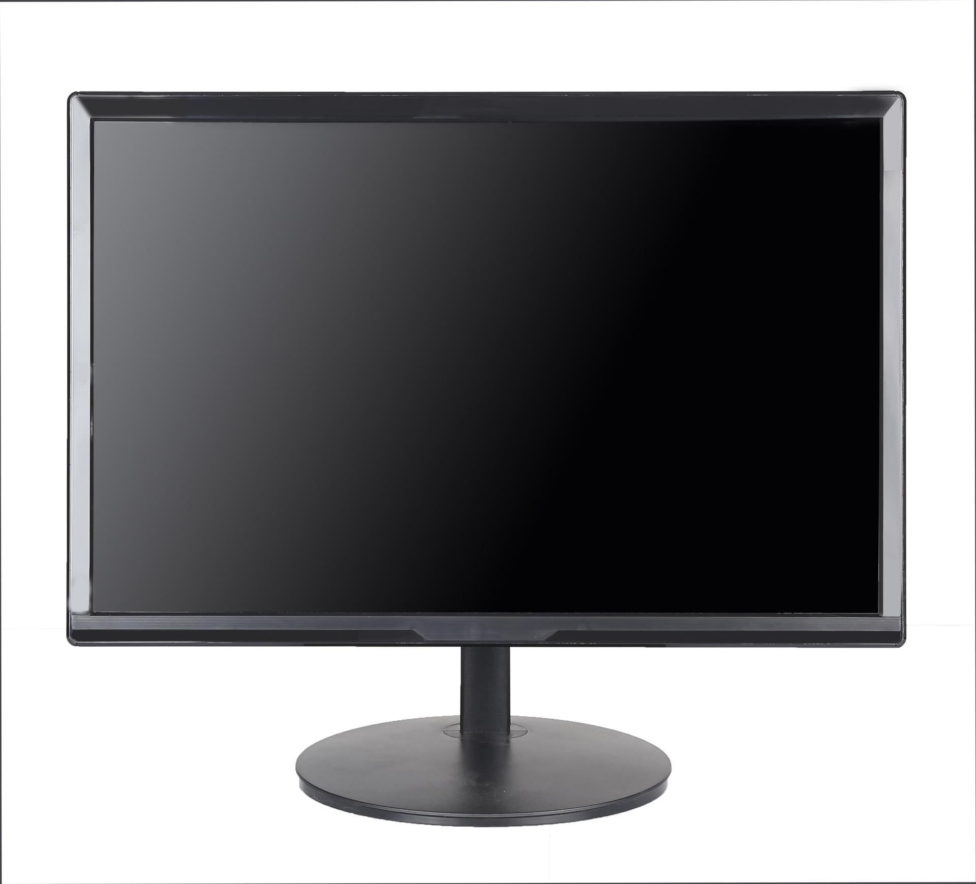 Manufacture 21.5/22 inch FULL HD monitor led lcd HDMI/VGA computer monitor