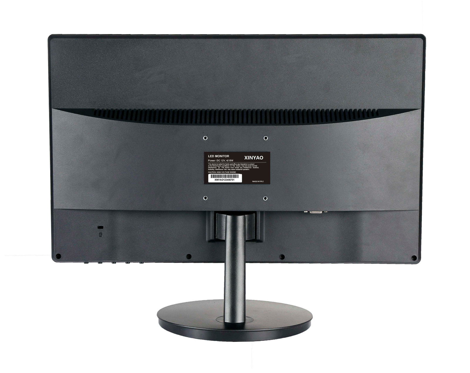 Xinyao LCD 21.5 inch led monitor modern design for lcd screen-4