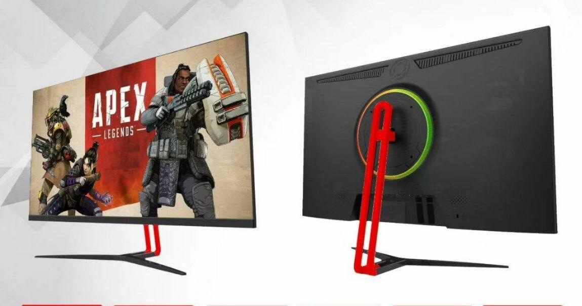 Xinyao LCD popular top gaming monitors wholesale new design