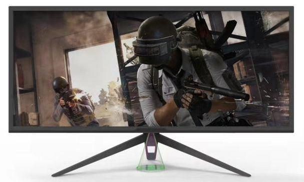 34 inch wide-viewing 165HZ high performance gaming monior