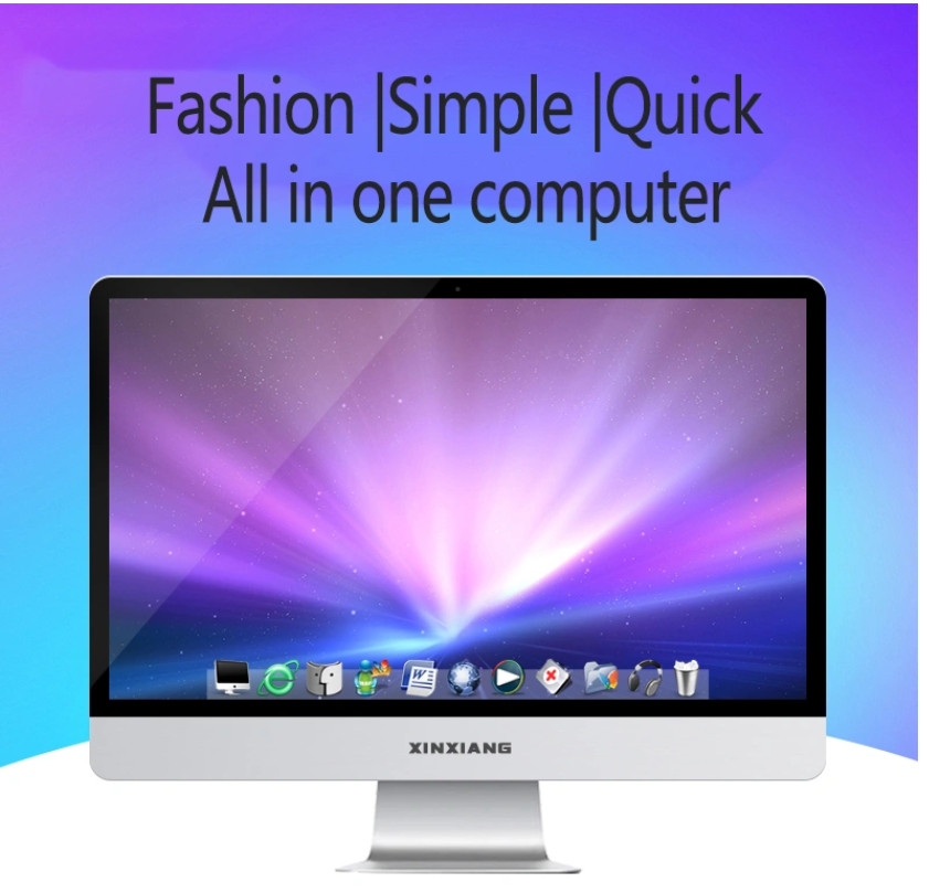 Xinyao LCD oem&odm best budget all in one pc wholesale supply-1