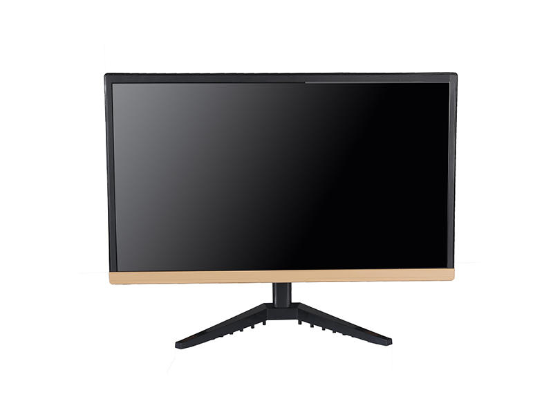 manufacture wholesale 1080p FHD Led monitor with flat screen