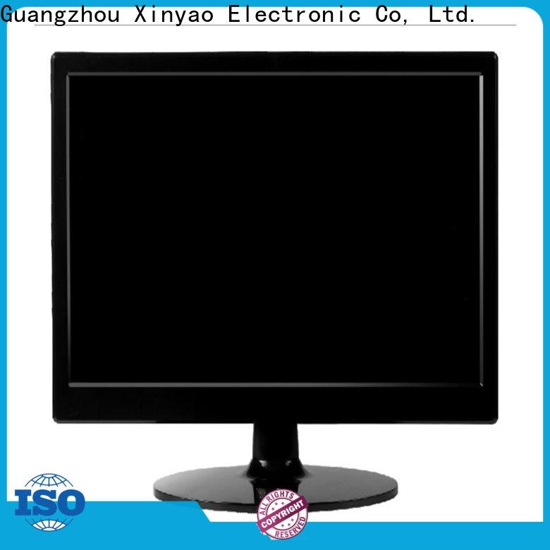 Xinyao LCD full hd display monitor 18.5 inch price with laptop panel for lcd screen