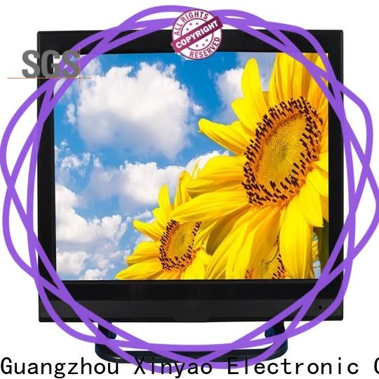 Xinyao LCD factory price 20 inch 4k tv manufacturer for lcd tv screen