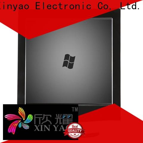 Xinyao LCD professional design 15 lcd monitor with oem service for tv screen