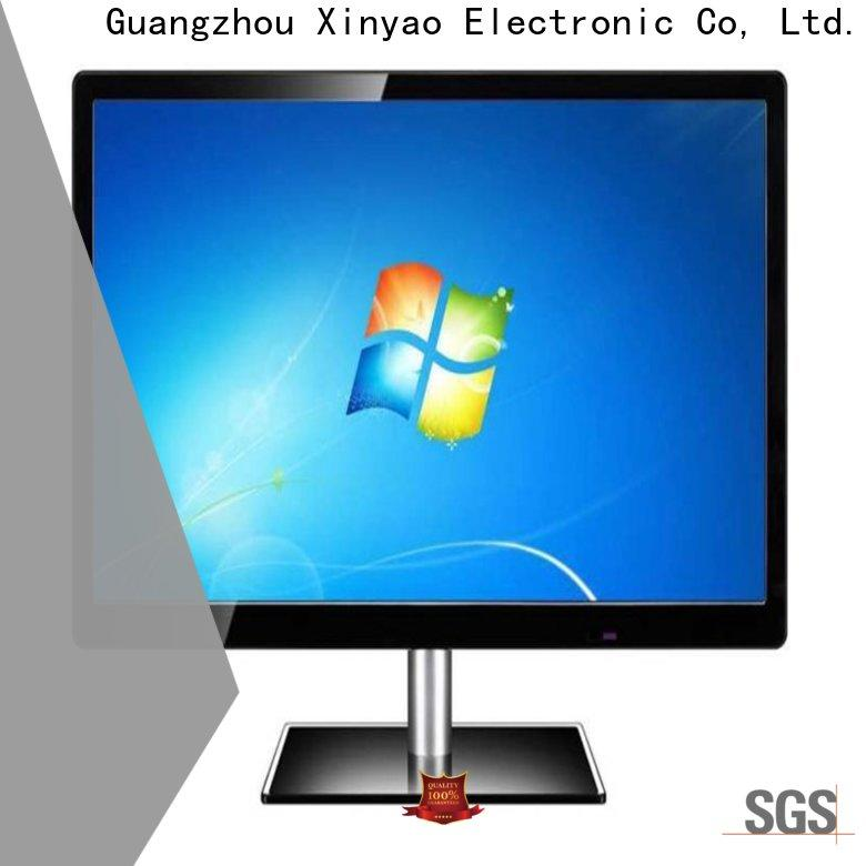 usb output 27 inch full hd monitor factory price for tv screen