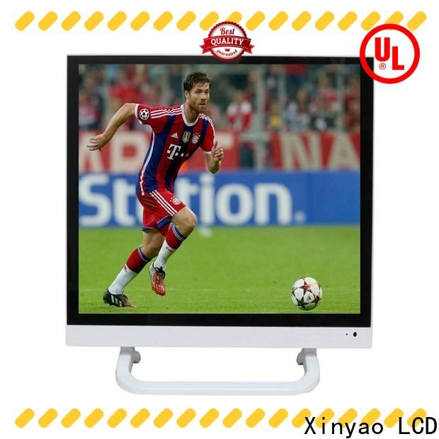 Xinyao LCD 19 computer monitor factory price for lcd tv screen