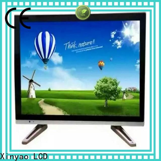 Xinyao LCD 19 inch hd tv second hand for lcd screen
