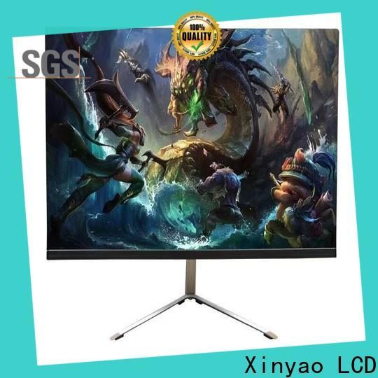 Xinyao LCD 21.5 inch monitor full hd for tv screen
