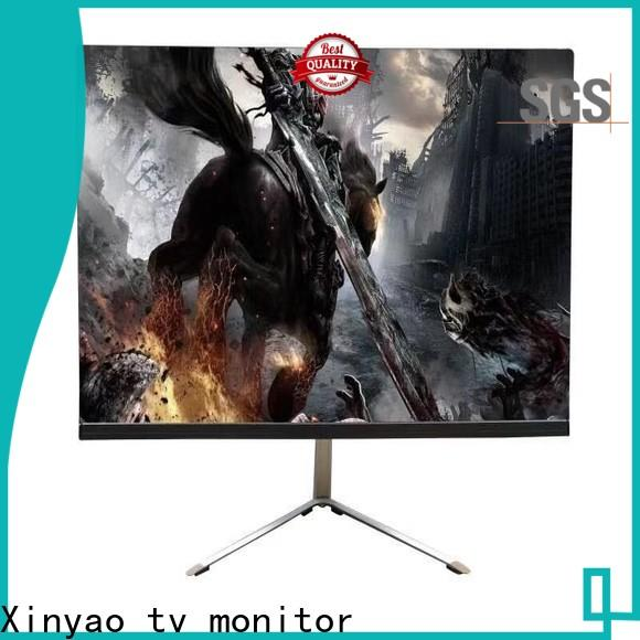 Xinyao LCD slim body 24 inch hd monitor manufacturer for lcd screen