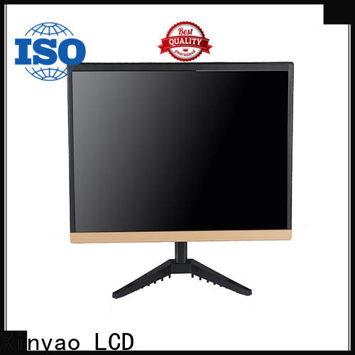 slim boarder 21.5 inch monitor full hd for lcd tv screen