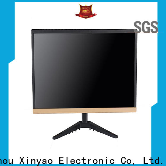 slim body 24 inch led monitor oem service for lcd screen
