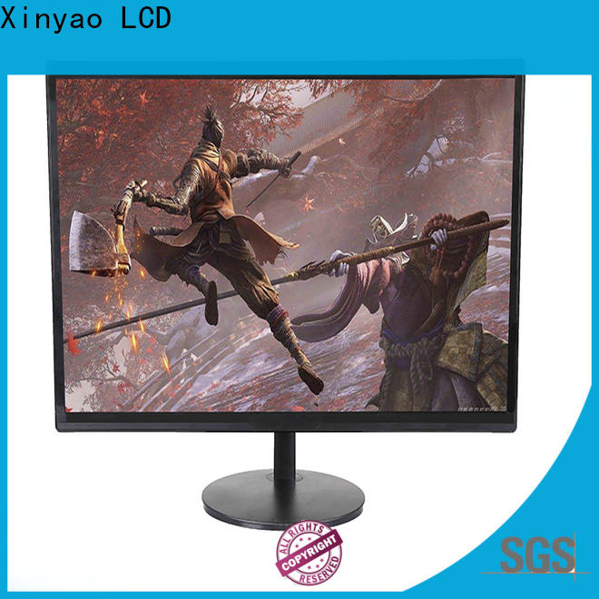 Xinyao LCD gaming 24 inch lcd monitor manufacturer for lcd screen