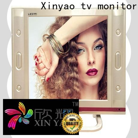Xinyao LCD 17 inch tv price new style for tv screen