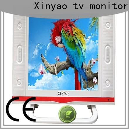 Xinyao LCD 19 inch lcd tv with built-in hifi for tv screen