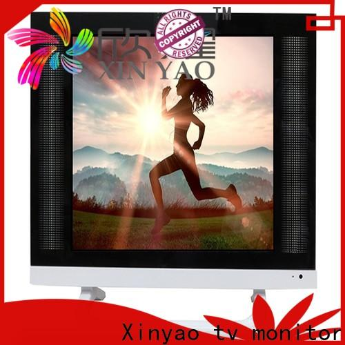 smart lcd tv 19 inch price with built-in hifi for lcd screen