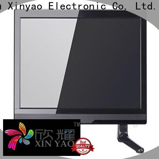 Xinyao LCD 15 inch computer monitor with hdmi vega output for lcd screen
