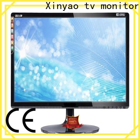 Xinyao LCD 18 inch monitor with slim led backlight for lcd screen