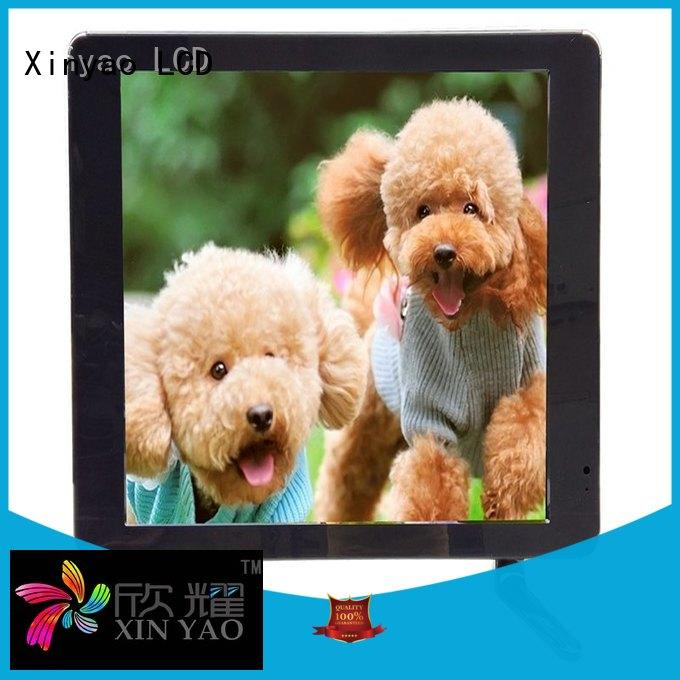 Xinyao LCD latest 17 inch tv lcd for wholesale for tv screen