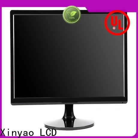 slim boarder 21.5 led monitor full hd for lcd tv screen
