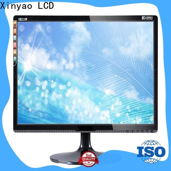 flat screen 19 widescreen monitor factory price for lcd tv screen