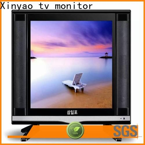 Xinyao LCD 17 inch tv price fashion design for lcd tv screen