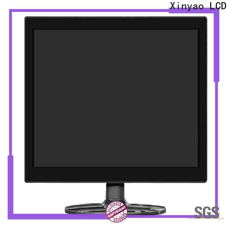 a grade 15 flat screen monitor with hdmi vega output for lcd screen
