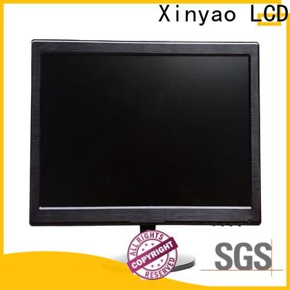 Xinyao LCD 19 inch full hd monitor front speaker for tv screen