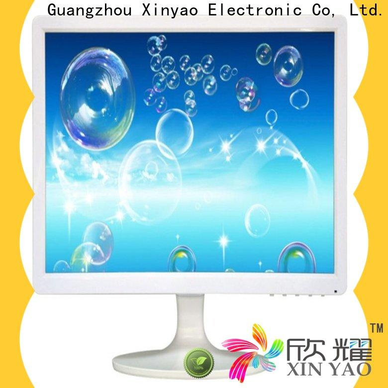 Xinyao LCD full hd display 18 inch computer monitor with laptop panel for lcd tv screen