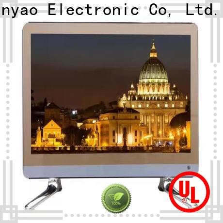 Xinyao LCD double glasses 22 in? led tv with v56 motherboard for tv screen