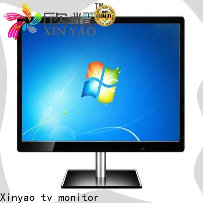 cheap price 27 inch full hd monitor manufacturer for tv screen